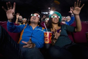 cinema-2d3d